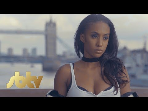Lauran Ft. Renz | Extra Lessons (Remix) [Music Video]: SBTV (4K)
