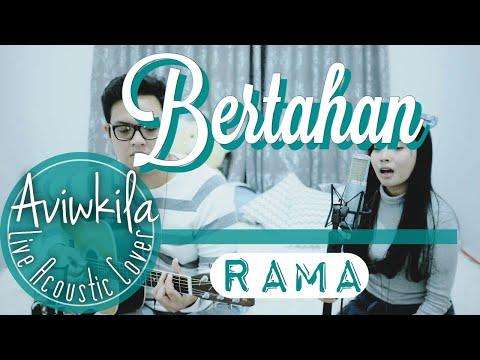 Rama - Bertahan (Live Acoustic Cover by Aviwkila)