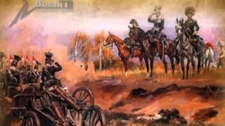 Граница. Часть 7. Война 1812 г.