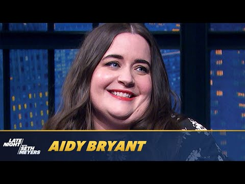 A Texas Police Chief Heckled Aidy Bryant