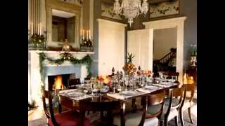 Cool Dining Room Table Decorating Ideas