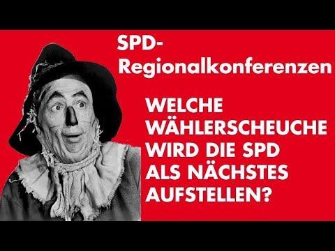 Das große SPD-Casting-Spektakel 22.08.2019 Maybrit Illner - Bananenrepublik