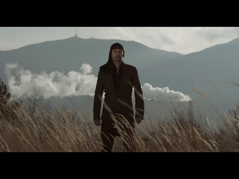 Laibach - Eurovision (Spectre), official video