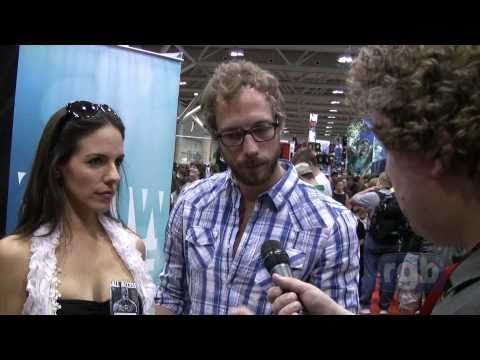 Lost Girl  with Anna Silk and Kris HoldenRied