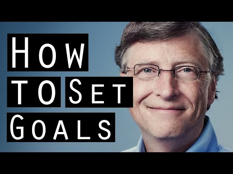 How to set goals - 3 Questions to ask yourself by Jay Shetty