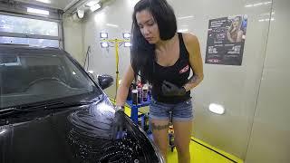 "SHIMA Автоклининг - Лубрикант для полировки кузова ""CLAY SLIP"""