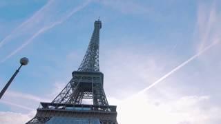 Kddk ft.  Arilena Ara - Last train to Paris  ( Fan video)