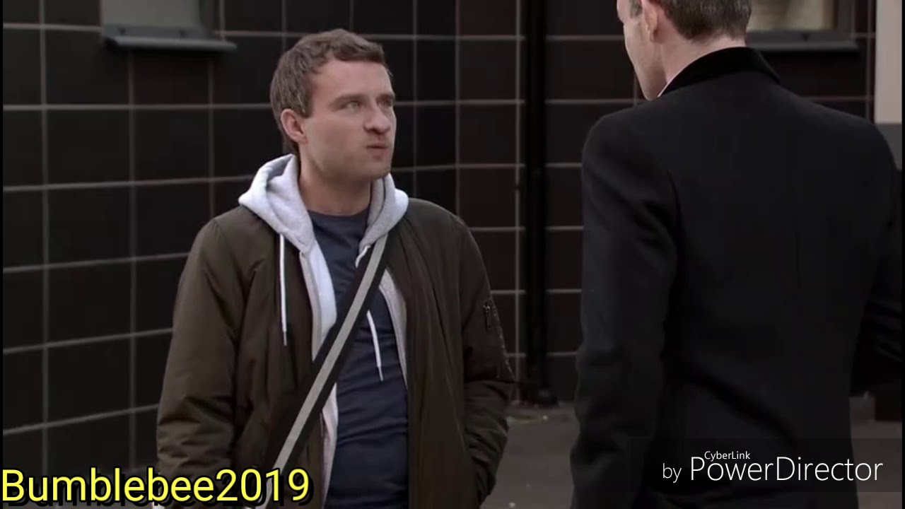 Coronation Street - Carla Is Arrested Over Factory Roof Collapse (3rd April  2019)