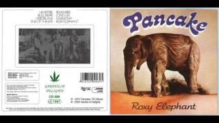 Pancake - Long Life - Roxy Elephant LP [1975 Progressive Germany]