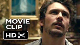 True Story Movie Clip - Christian In Mexico  2015  - James Franco, Felicity Jone