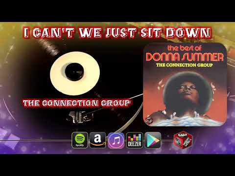 The Best Of Donna Summer - The Connection Group - Album Completo (ALTA QUALITA' HD)