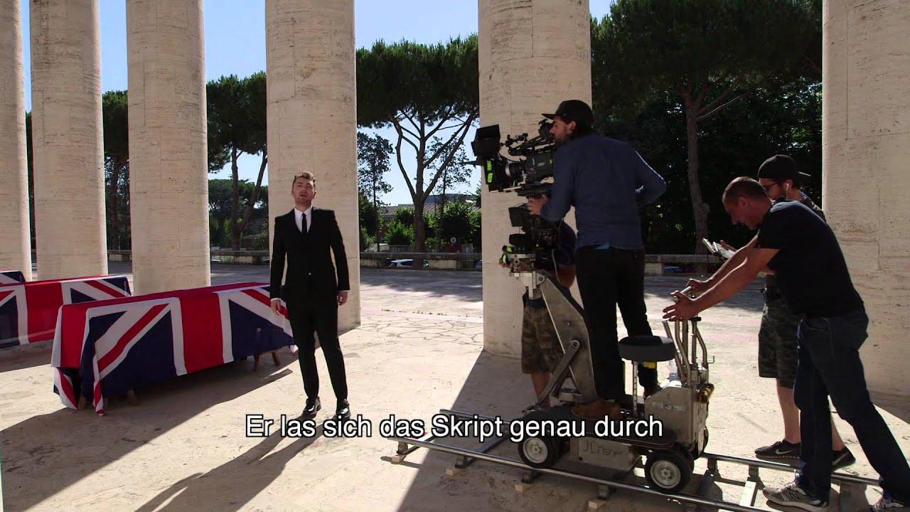 Musik James Bond