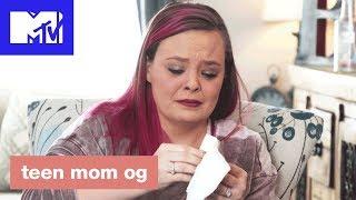 'Catelynn Needs to Return to Rehab' Official Sneak Peek | Teen Mom OG (Season 7) | MTV