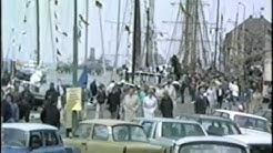 Wismar Hafen Bilder 29.April 1990