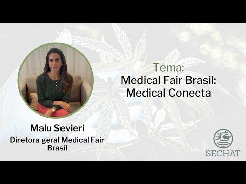Tudo sobre o evento Medical Conecta