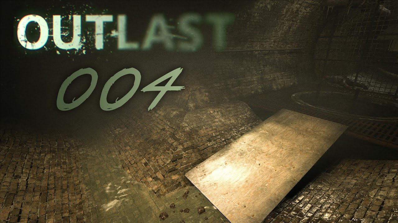 lets play outlast 004 monster unterm bett facecam indie horror hd deutsch youtube. Black Bedroom Furniture Sets. Home Design Ideas