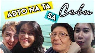 MET KZ TANDINGAN + DONYA LIZA IS BACK!  + MEET & GREET CEBU DAY 1 with CHINKYTITA!  | Nina Rayos 💋