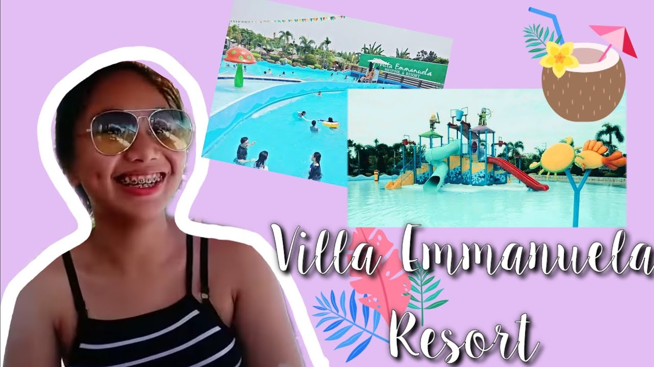 HAPPY 1K SUBSCRIBERS | Huling hirit sa tag-init at VILLA EMMANUELA | Mitch Official