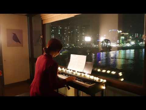 Love Me - Yiruma (이루마) Piano Performed By VikaKim