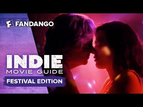 Playlist TIFF 2017