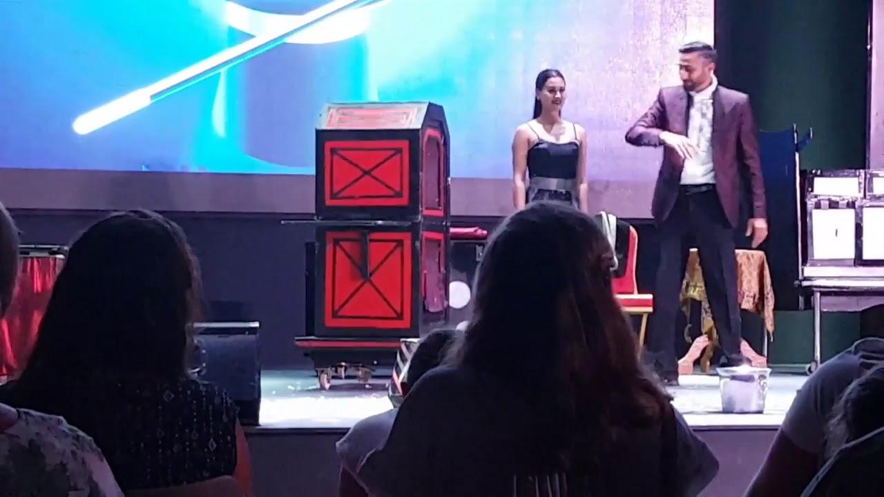 Ezgi Event  Magic Show 1