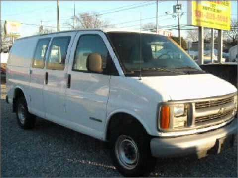 parting out a 2000 chevy express van 3500 120386 doovi. Black Bedroom Furniture Sets. Home Design Ideas