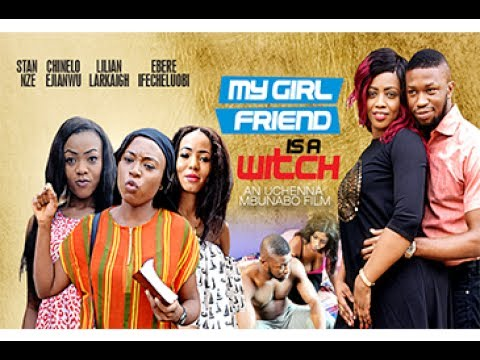 Download My Girlfriend Is A Witch - Latest Nigerian Nollywood Movie [PREMIUM]