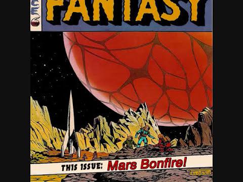 Mars Bonfire--Full Album