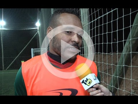 Apresentação da Seleção Gaúcha de Futebol 7. Travinha Esportes 98d36870b657b