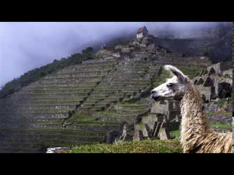 Inca Music from Ecuador