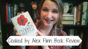 Cloaked by Alex Flinn | Spoiler Free Review