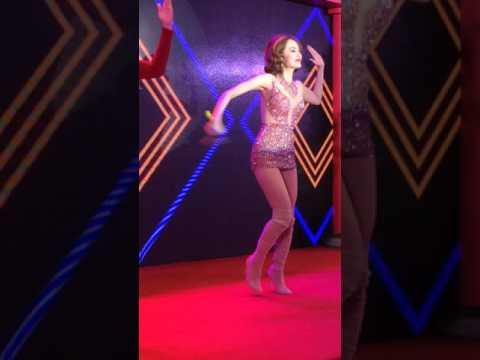 Minh Hằng - Mashup live tại lễ hội nhật bản aeon mall Long Biên