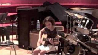 2009 Free Fallin (T. Petty) Anna D.