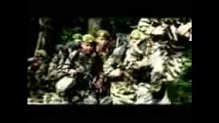 Special Forces Philippine Army (airborne)