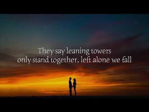 Matt Woods - Leaning Towers (Lyrics)