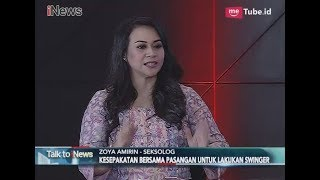 Download Video Takut Selingkuh & Ingin Variasi Hubungan Jadi Alasan Pelaku Swinger Part 03 - Talk To iNews 17/04 MP3 3GP MP4