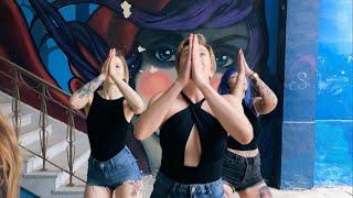 Marcelina Kurowska Choreography | Music: Konshens - Bassline