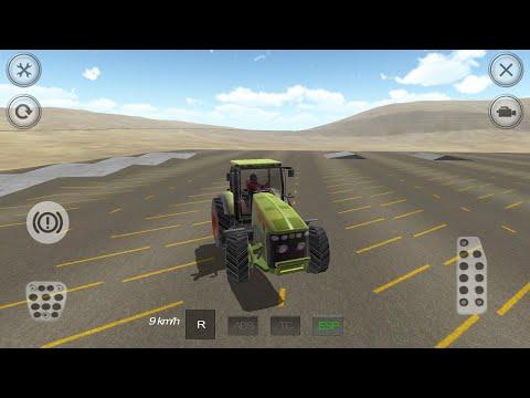 Tractor Simulator 3D 2014 APK 1.0 Download