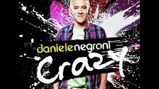 Daniele Negroni - Don't Leave me