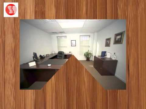 Modern Office Cabin Interior Designs | Office Interior Designers India