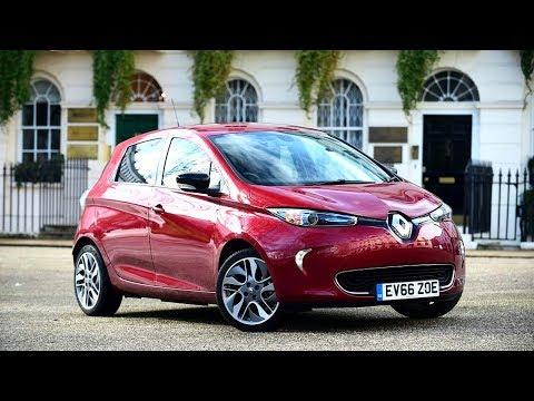 Renault ZOE review