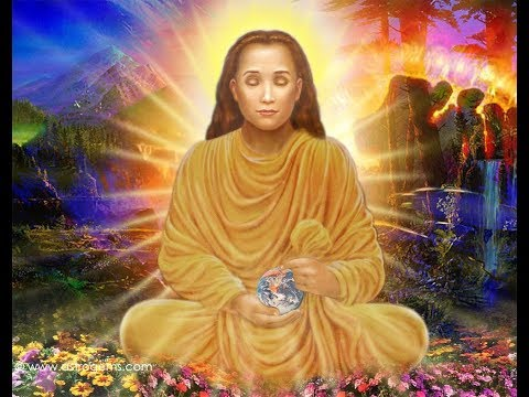 Kriya Yoga. Source and History. Conversation with the Russian mystic