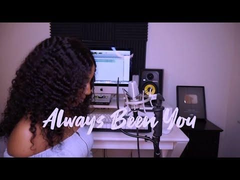 Sydney Renae - Always Been You + [ Lyrics ]