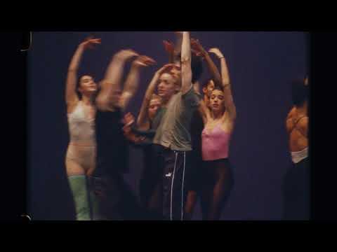 New York City Ballet Presents Justin Peck's Principia