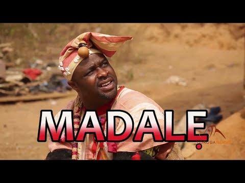 Madale - Latest Yoruba Movie 2018 Traditional Starring Femi Adebayo | Murphy Afolabi thumbnail