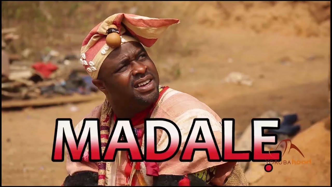 Download Madale - Latest Yoruba Movie 2018 Traditional Starring Femi Adebayo   Murphy Afolabi