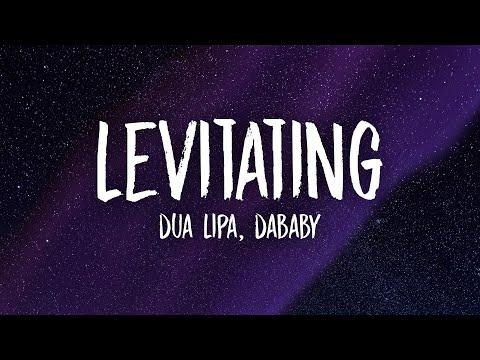 Dua Lipa, DaBaby – Levitating (Lyrics) | you want me i want you baby