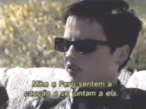 Rare The Cranberries New Music 1995  Interview - Legendado by Elio O´R JR
