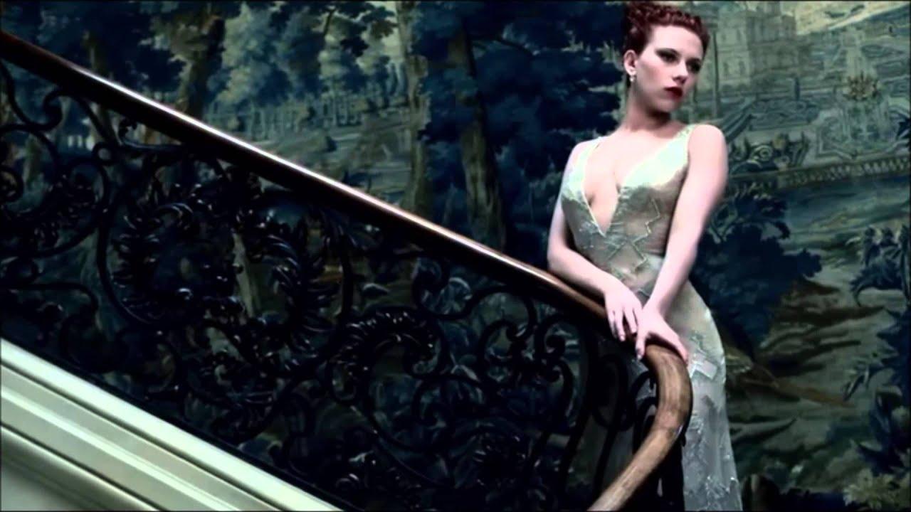 Scarlett Johansson Behind The Scenes Vanity Fair Photoshoot 2011 Youtube