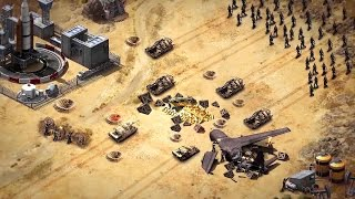 Mobile Strike - Real Time Strategy Mobile Game thumbnail